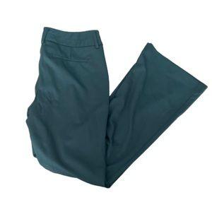 Chico's Ponte Double Waist Flare Leg Pants 2